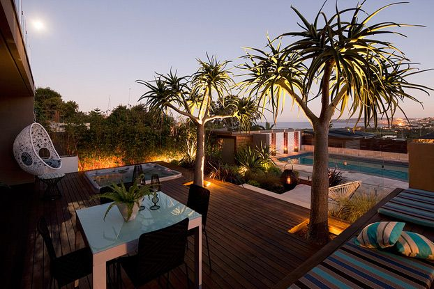 Landscape designer, Matt Leacy gave me the need-to-know tips to creating the perfect Afresco space. http://www.thehome.com.au/magazine/decor/alfresco-in-detail/