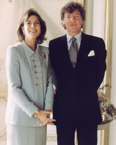 Caroline is currently married to Prince Ernst August of Hanover, making her title HRH The Princess of Hanover, Hereditary Princess of Monaco. Caroline and Ernst were married civilly on January 23, 1999.