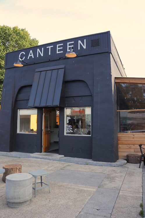 Portland Spotlight: Canteen - Vegan bowls (breakfast, lunch & dinner), Fresh smoothies and juices, Local beer/wine