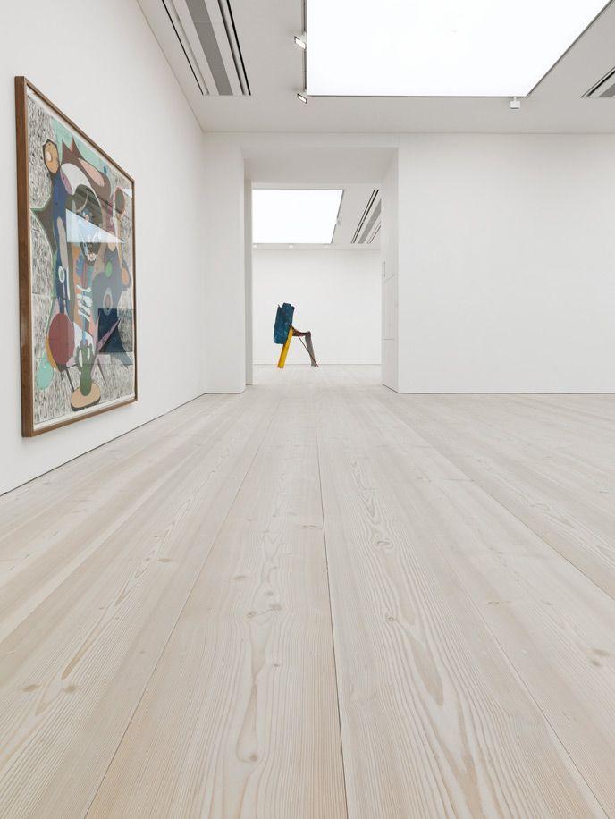 Saatchi Gallery _London | Allford Hall Monaghan Morris