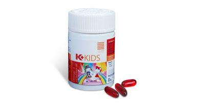 BLOG BISNISKU: K-Kids Omega