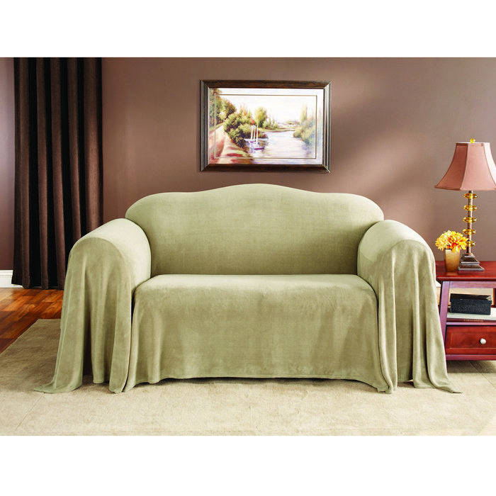 Couch Throw Covers