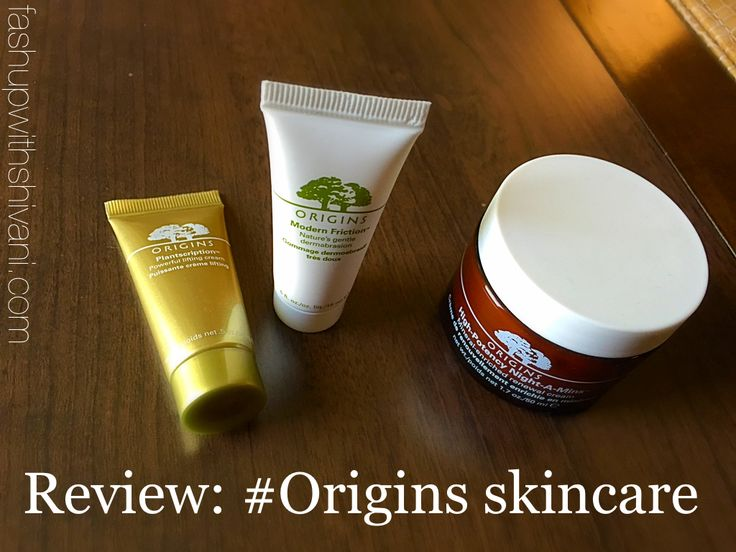 Skincare Discovery with more natural products. Shivani Singh Atoliya | Fashion-Blog