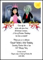 Find Spooky Halloween Invitation Wording Ideas and Samples