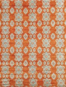 KHYBER COLLECTION DIMENSIONS: 300CM X 384CM Pure wool, hand woven by Afghani weavers in Pakistan