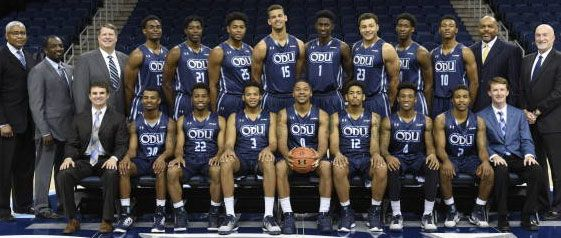 Old Dominion University Monarchs basketball, News, Roster, Rumors ...