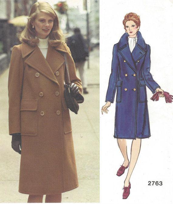 3508 besten Coats Bilder auf Pinterest | Modegeschichte, Vintage ...