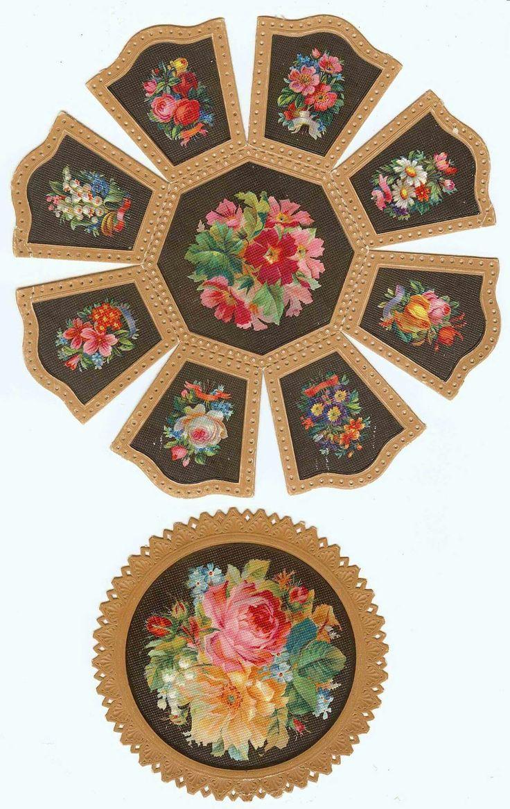 Meer dan 1000 ideeën over papieren decoraties op pinterest ...