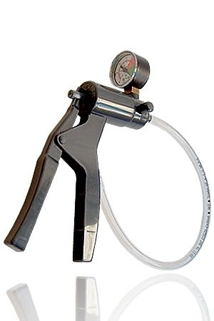 Pompe à Controle de Pression Mister B