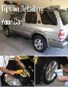 12 best images about car cleaning on pinterest cars polish and fathersday. Black Bedroom Furniture Sets. Home Design Ideas