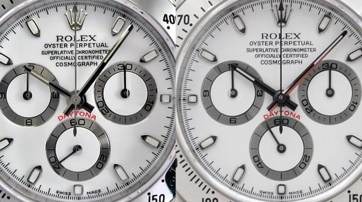 Nice review about How to spot fake Rolex Daytona watch and identify authentic Rolex Daytona plus Videos