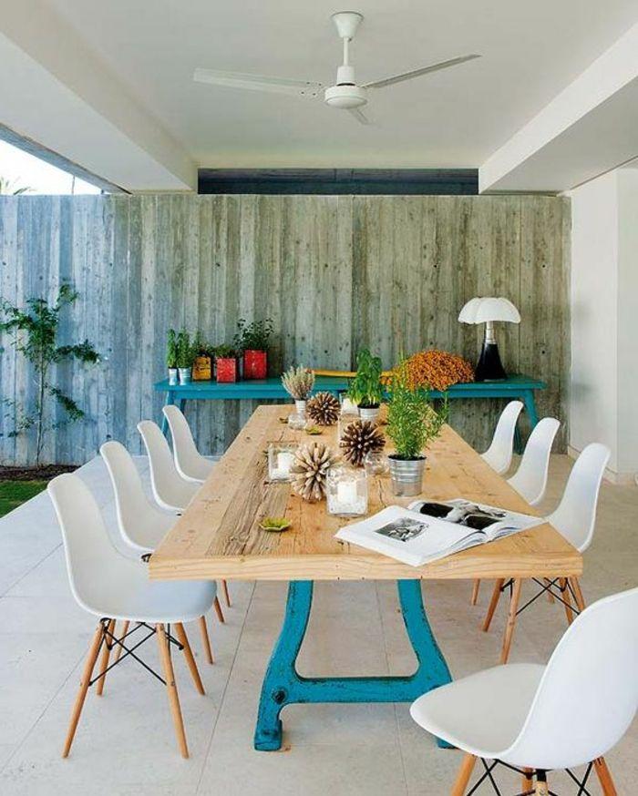 ▷ 1001 + Idées pour habiller un mur extérieur + murs végétaux ...
