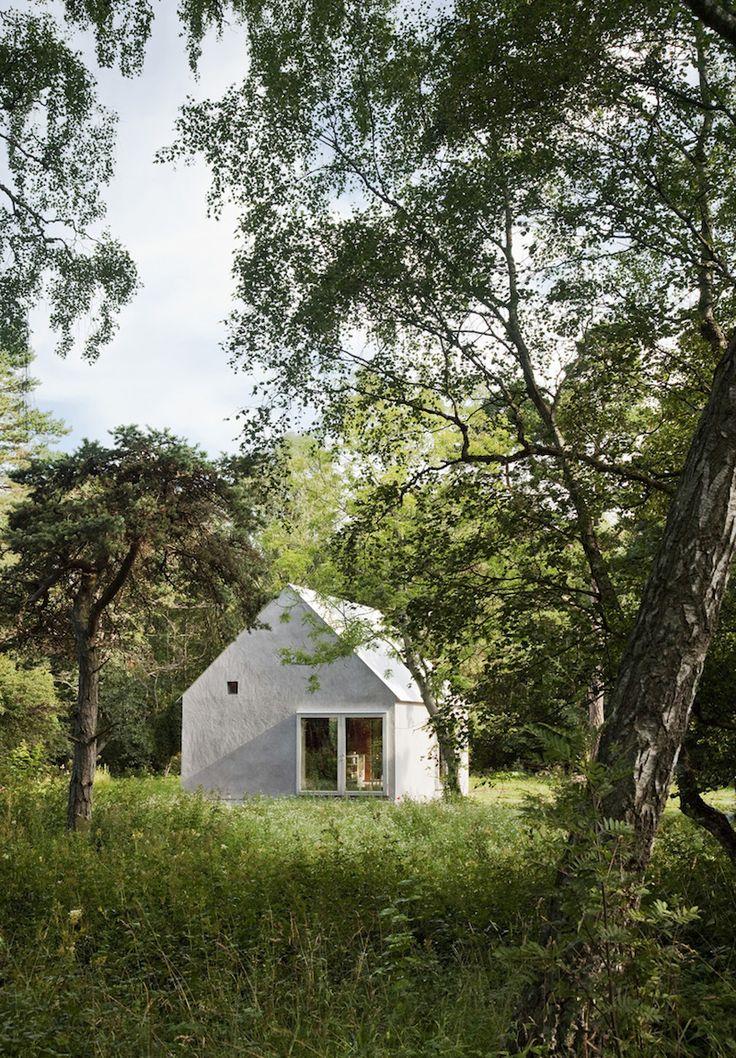 Hamra House in Gotland, Sweden | iGNANT.de
