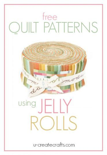 free Jelly Roll Quilt Patterns                              …