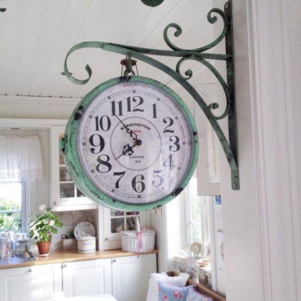 Shabby Chic Kitchen Wall Decor: Best 25+ Shabby Chic Decor Ideas On Pinterest