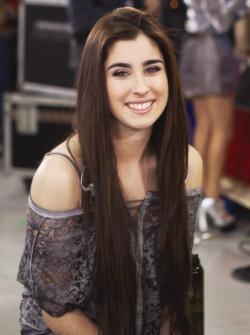 Lauren Jauregui 2012
