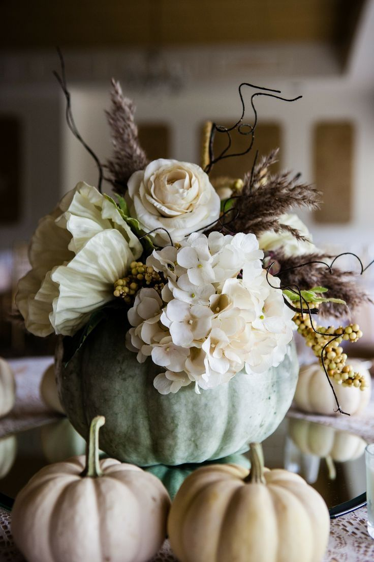 Wedding decoration ideas for tables   of the Uniquely Gorgeous Fall Wedding Centerpiece Ideas for the