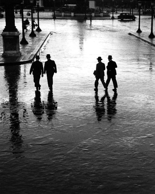 Photo: André Kertész