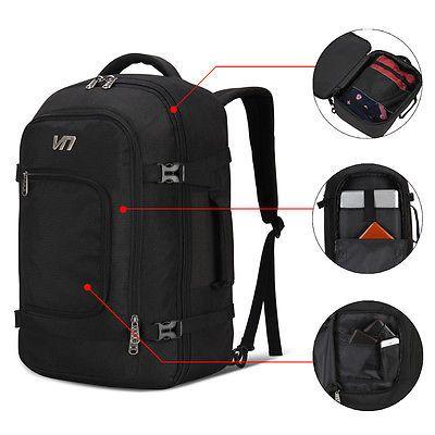 Vn #versatile #carry-on backpack #business travel flight bag ...