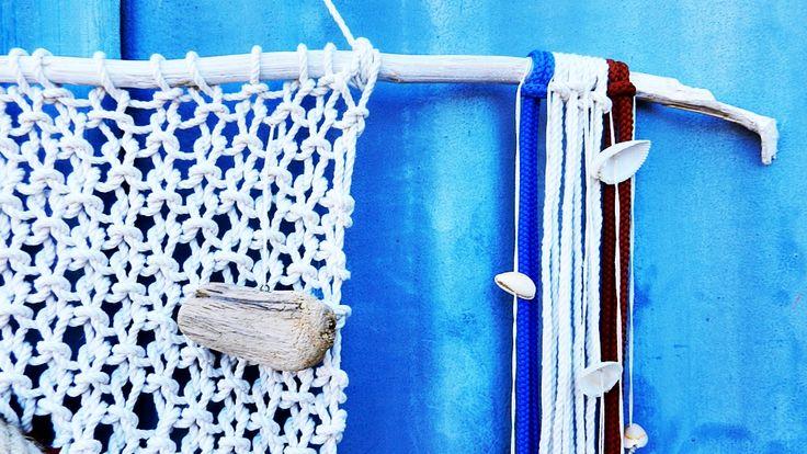 les chiffons de la sardine tissage tapisseries murales. Black Bedroom Furniture Sets. Home Design Ideas