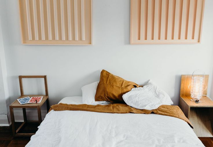 Justin Bobyn, Potts Point — IN BED Store