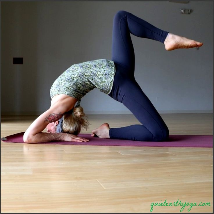 395 best images about *Beautiful Yoga Poses* on Pinterest ...