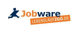 Jobware | Lebenslauf2go