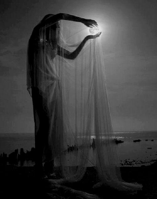 Magical - Mystical mood