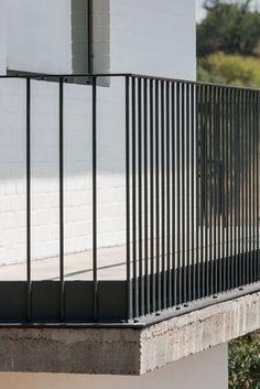 le corbusier railing - Google Search