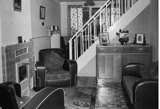 17 best images about 1940s living room on pinterest for 1940 s hotel decor