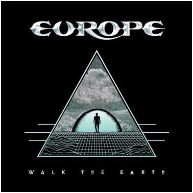 Walk The Earth – Europe the Band