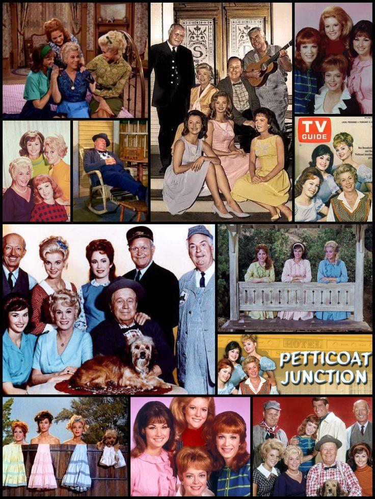 Petticoat Junction (1963-1970)