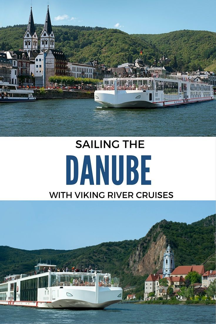 Find out what it's like to explore Europe in style, aboard a Viking River Cruise!: