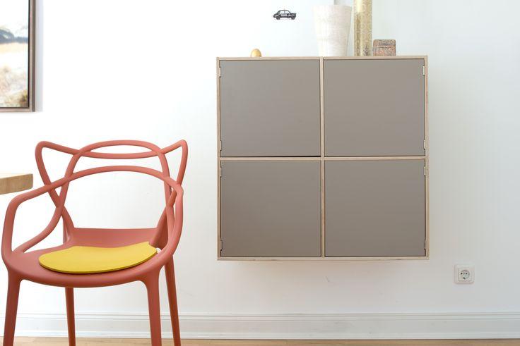 10 besten h ngeregale bilder auf pinterest stauraum wohnraum und dekoration. Black Bedroom Furniture Sets. Home Design Ideas