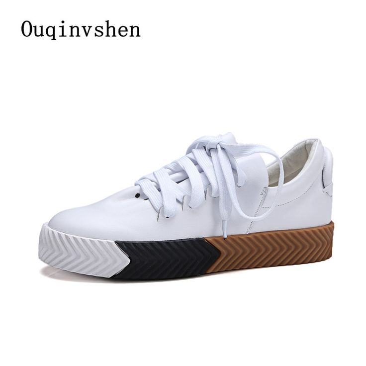 44.20$  Watch here - http://ai3zo.worlditems.win/all/product.php?id=32795151188 - 2017 New Pattern Cross-tied Loafers Skate Shoes Vrouwen Schoenen Round Toe Casual Women Flats Ladies Flat Shoes size 33 - 39