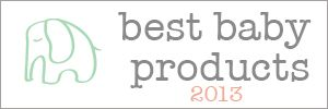 Best Baby Products 2013... this website is great!