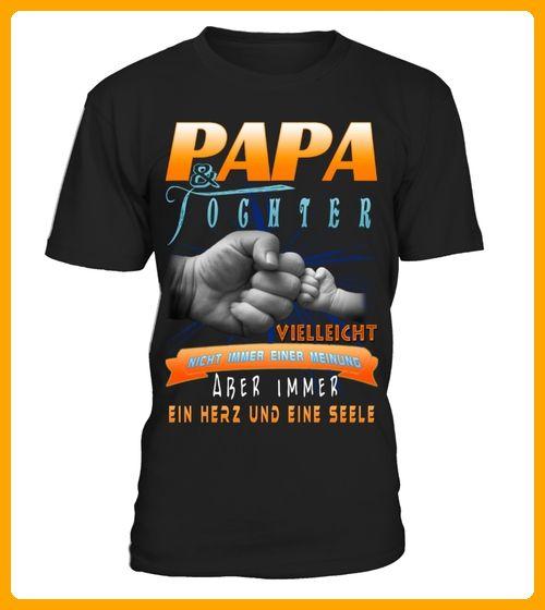 PAPA TOCHTER - Shirts für neffen und nichten (*Partner-Link)