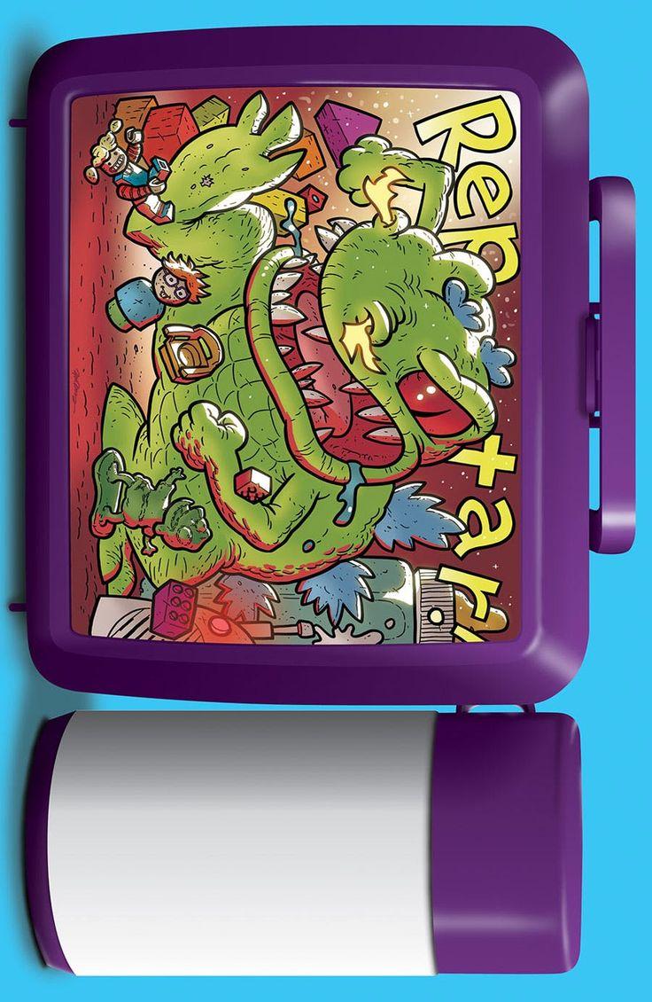 NickALive!: First-Look At BOOM! Studios' Upcoming 'Rugrats' Comic Book Series | NickSplat | Nickelodeon