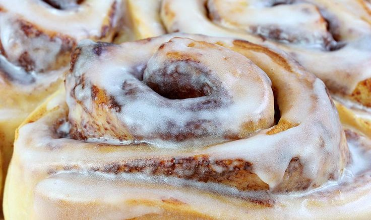 These homemade cinnamon rolls are so delicious, your family will want them breakfast, lunch and dinner.