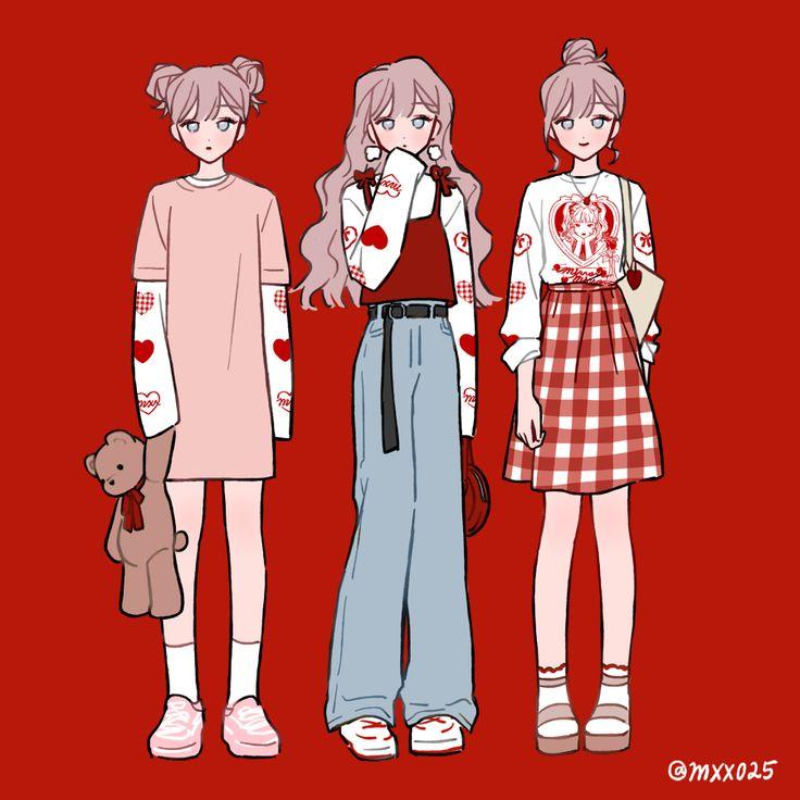 cute aesthetic anime shirts