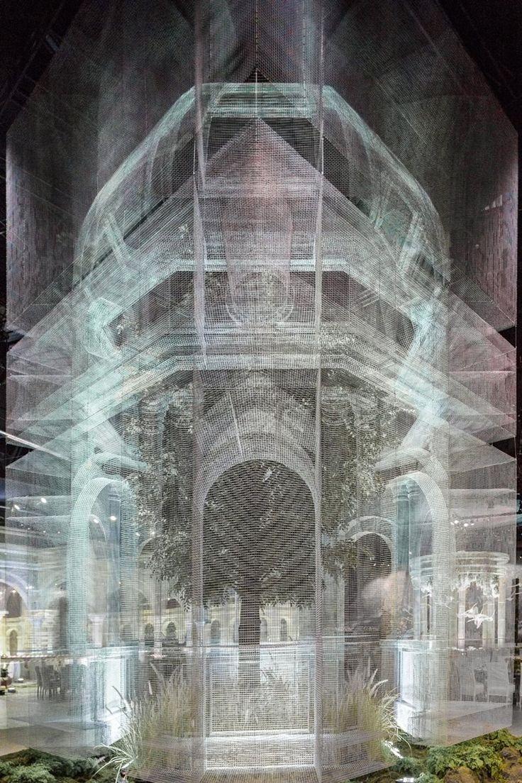 ARCHETIPO - Picture gallery