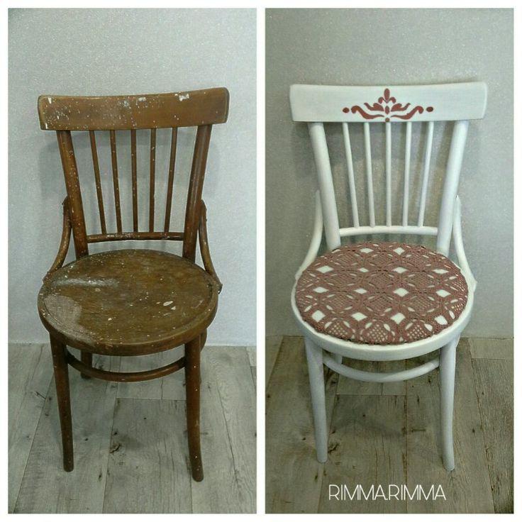случае чрезвычайной как обновить старые стулья фото пошаговый определенный творческий опыт