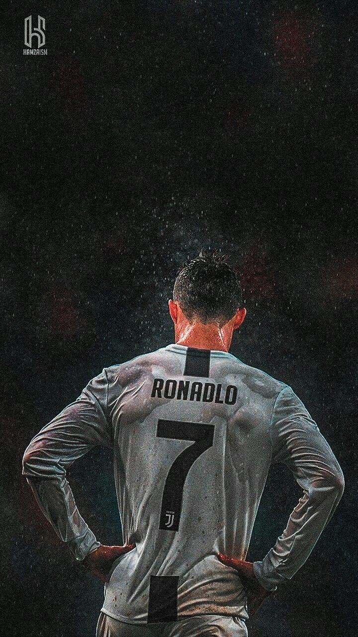 Cristiano Ronaldo × Juventus... 1