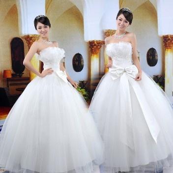 Beautiful Modern Korean Wedding Dress January 13 Wedding Dresses