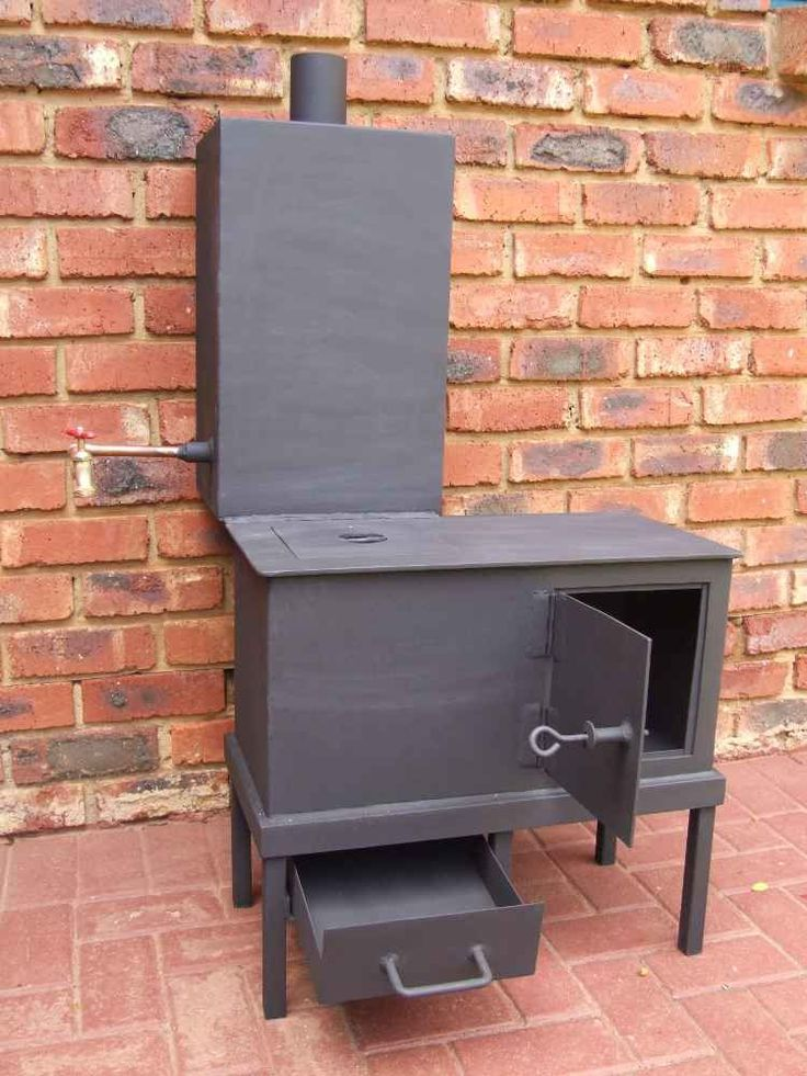 11 best wood stove images on pinterest wood stoves for Wood burning rocket stove
