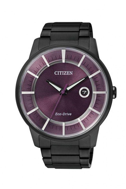 AW1264-59W - Citizen Eco-Drive heren horloge