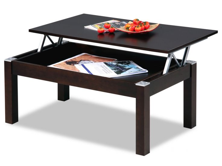 Cota 18 Lift Top Coffee Table Spec Coffee Table With Lift Top