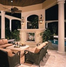 Find This Pin And More On Covered Patio Design.