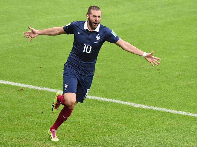 Karim Benzema not selected for France's Euro 2016 campaign #Real_Madrid #France #Football