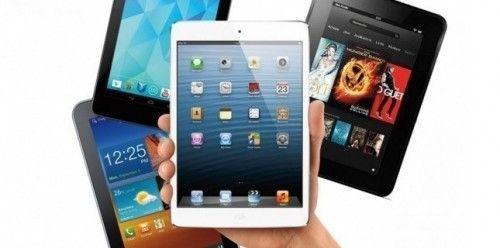 Comparatif des tablettes mini : quelle est la meilleure ?